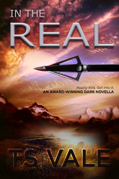 In The REAL: A dark novella